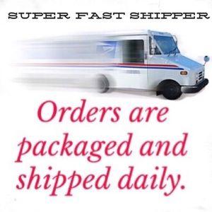 Fast shipper 📪📨📬📦